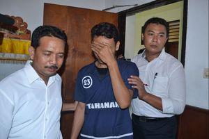 Sebar Video Mesum Bareng Pacar, Pemuda ini Dibekuk Polisi