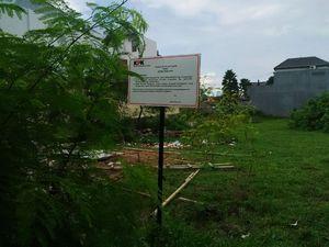 Belum Laku, Ini Wujud Aset Tanah Angie di Bali yang Dilelang Rp 8,1 M