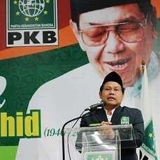 Cak Imin: PKB Telah Buktikan Kesetiaan kepada Gus Dur
