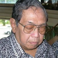 Kenangan Mantan Ajudan Gus Dur yang Jadi Maling Roti Presiden