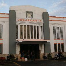 Penumpang Kereta Api di Yogyakarta di Liburan Akhir Tahun Ini Naik 22%
