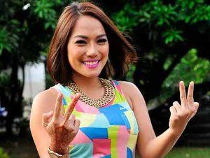 Mimpi Jadi Pengantin Sebelum Naik Pesawat, Jenny Cortez Ketakutan