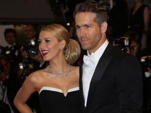 Selamat! Blake Lively dan Ryan Reynolds Dikaruniai Anak Pertama