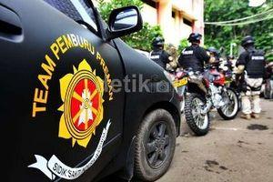 Meresahkan Masyarakat, 103 Preman di Jakarta Barat Diringkus