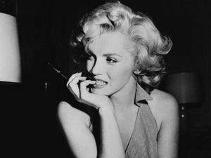 Sudah Tiada, Marilyn Monroe Tetap Ditunjuk Jadi Model Kosmetik