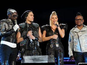 Black Eyed Peas Rilis Album Baru Tahun Ini