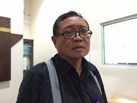 Pimpin Investigasi AirAsia, Prof Mardjono Tabu Wakilkan Tugas Mengajar