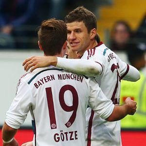 Bayern Dapat Rp 21,9 M dari Pemain-pemainya yang Tampil di Piala Dunia