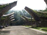 Toraja, Keunikan Budaya Indonesia di Sulawesi Selatan