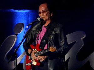 Jon Koeswoyo: Mick Jagger Pernah Terinspirasi Lagu Saya