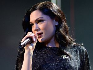 Jessie J Masuk Wishlist Java Jazz 2015