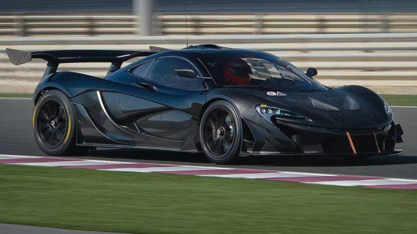 Mobil Paling Gila dari McLaren