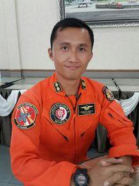 Letkol Firman dan Cerita Seru saat Jemput Pesawat F16 dari AS ke Indonesia