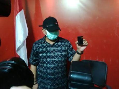 PDIP: Samad Sebut Kegagalannya Jadi Cawapres Jokowi Karena Budi Gunawan