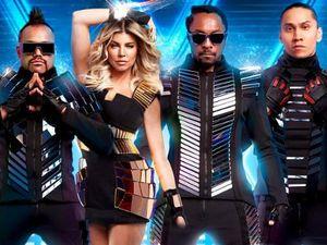 Album Baru Black Eyed Peas Tanpa Fergie