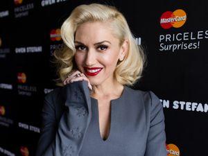 Gwen Stefani Manggung Lagi Setelah 6 Tahun Menghilang