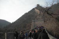 Nihao! Ini Rute Liburan di Beijing 3 Hari