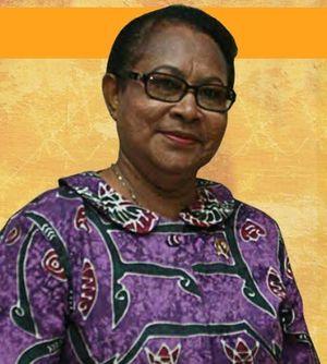 Menteri Yohana Yembise: Kekerasan Anak Akibat Nikah Muda