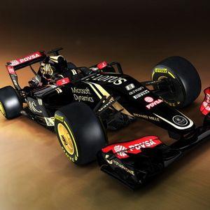 Lotus Perkenalkan E23 Hybrid