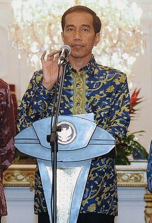 LSI Denny JA: Jokowi Harus Tegas dan Jangan Terpengaruh Teuku Umar