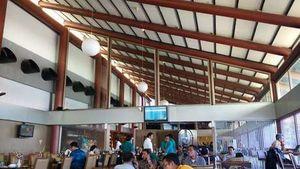 Seluruh Ticket Counter di Bandara Cengkareng Akan Ditutup Pada 15 Februari