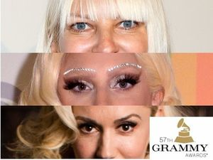 Sia, Lady Gaga dan Gwen Stefani Tampil di Malam Grammy Awards 2015