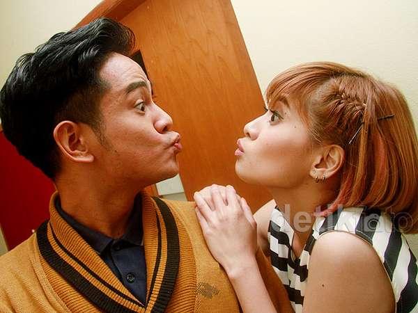 Chika Jessica dan Dwi Andhika, Cinta Lama Bersemi Kembali?