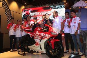 Astra Honda Siap Boyong Pembalap Tanah Air Hingga MotoGP