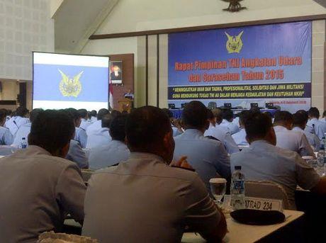 Perkuat Pertahanan Udara, TNI AU Berharap Bisa Dapatkan Sukhoi SU-35
