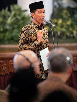 Putuskan Soal Komjen BG Pekan Depan, Jokowi: Harus Ada yang Saya Rampungkan