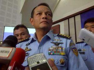 KSAU Pusing dan Bingung Benahi Masalah Aset TNI AU