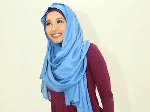 Laudya Cynthia Bella Pilih Kehilangan Job daripada Lepas Hijab