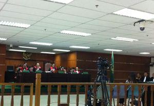 Saksi: Rp 50 Juta untuk Brigjen Didik Bukan Perintah Budi Susanto