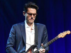 John Mayer dan Beck Gabung Tampil di Grammy 2015