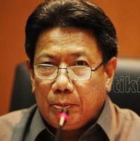 Hakim Agung Suhadi Raih Gelar Doktor dari Unpad