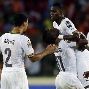 Ghana Hadapi Pantai Gading di Final