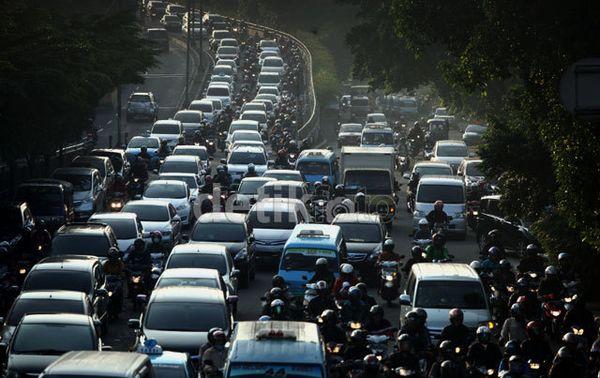 Jadikan Terminal Poris Sebagai Pusat, Tangerang Siap Bantu DKI Atasi Macet