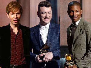 Para Pemenang Grammy Awards 2015