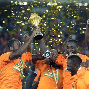 Pantai Gading Juara Piala Afrika