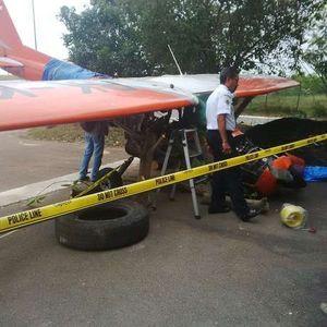 Sempat Delay karena Pesawat Terbakar, Penerbangan di Batam Kembali Normal