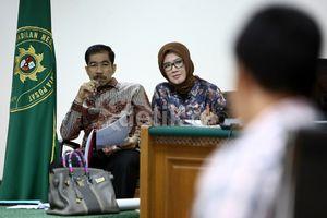 Jaksa KPK juga Tuntut Walkot Palembang Dicabut Hak Politik Selama 11 Tahun
