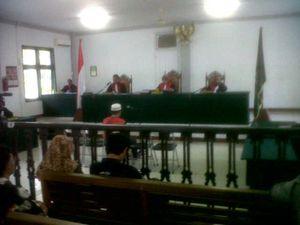 3 Pelaku Mutilasi di Siak Riau Dihukum Mati