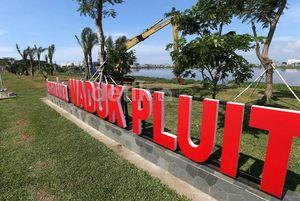 Pemprov DKI akan Bangun Pengolahan Air Bersih di Waduk Pluit