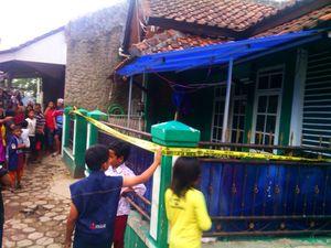 Digaris Polisi, Begini Rupa Pabrik Bakso Celeng di Bandung