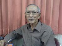 Dr Hasan Djafar, Sang Indiana Jones Penerjemah Minto Stone