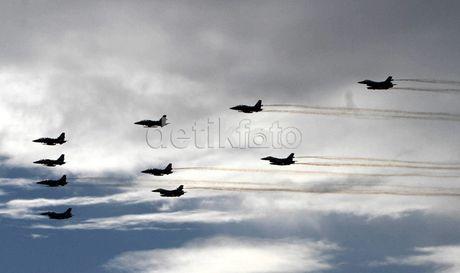 TNI AU: Skuadron Tempur dan VIP akan Bertambah