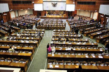 Komjen Budi Menang, DPR: Keputusan Pelantikan Kapolri di Tangan Jokowi