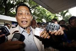 Gubernur Gorontalo Rusli Habibie Jadi Tersangka Pencemaran Nama Baik Komjen Buwas