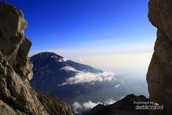 Gunung Merapi, Bukti Keindahan Alam Pulau Jawa