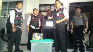 Polda Jabar Amankan 156 Dokumen dari Koperasi Bina Usaha Sukabumi